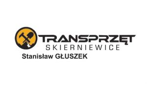 """Zakład Usługowy """"Transprzęt"""" Stanisław i Grażyna Głuszek"""