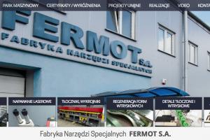 Fabryka Narzędzi Specjalnych FERMOT S.A