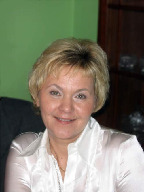 Jolanta Juraś